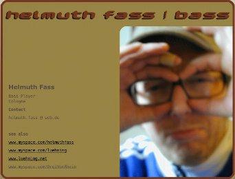 Helmuth Fass
