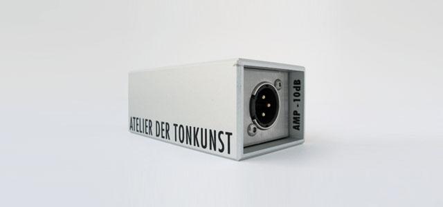 Atelier der Tonkunst – Produkt ISO-Box