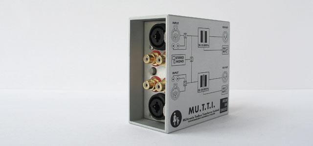 Atelier der Tonkunst – Produkt M.U.T.T.I. – Abb. 2