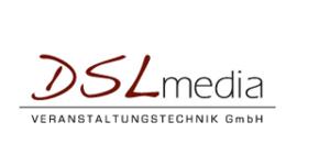 DSLmedia Veranstaltungstechnik GmbH