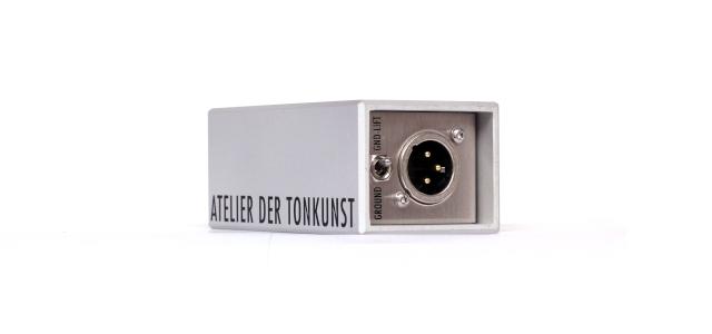 Atelier der Tonkunst – Produkt DI-BOX HR – Abb. 2