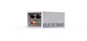 Atelier der Tonkunst – Produkt DI-BOX HR