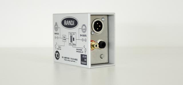 Atelier der Tonkunst – Produkt Randi – Abb.2