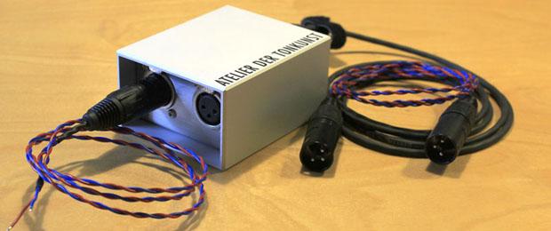 Hack der Woche: Speaker-Matcher