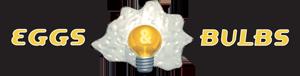 eggs & bulbs Logo